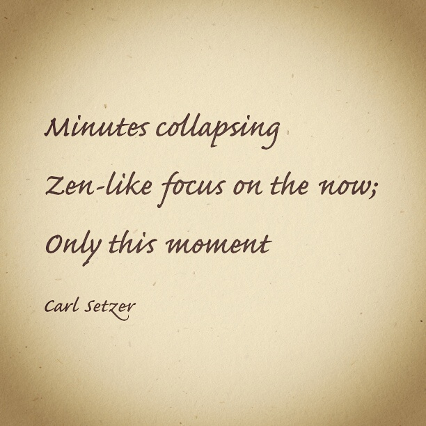 Focus upon theNow