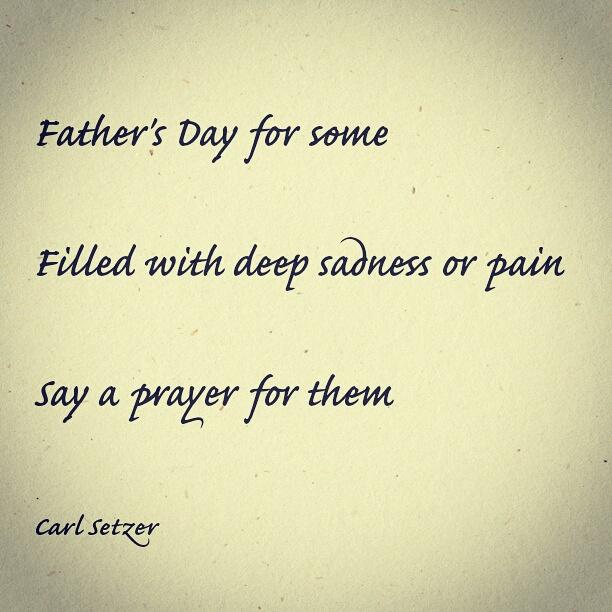 A Father's DayHaiku